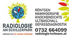 RADIOLOGIE AM SCHILLERPARK Dr Rainer Hofmann