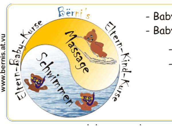 Vorschau - BERNIS Baby & Kinder Schwimmen und Massagekurse