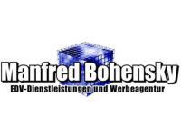 Manfred Bohensky EDV-Dienstleistungen und Werbeagentur