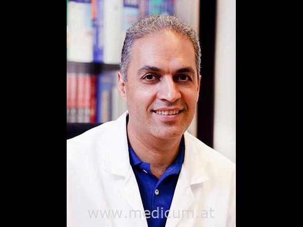 Dr Behrooz Salehi