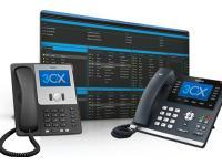 3CX Softclient und Telefone