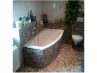 Badezimmer - Umbau