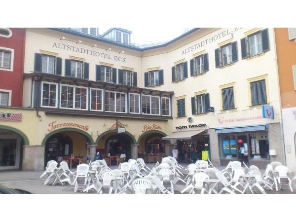 Vorschau - Altstadthotel
