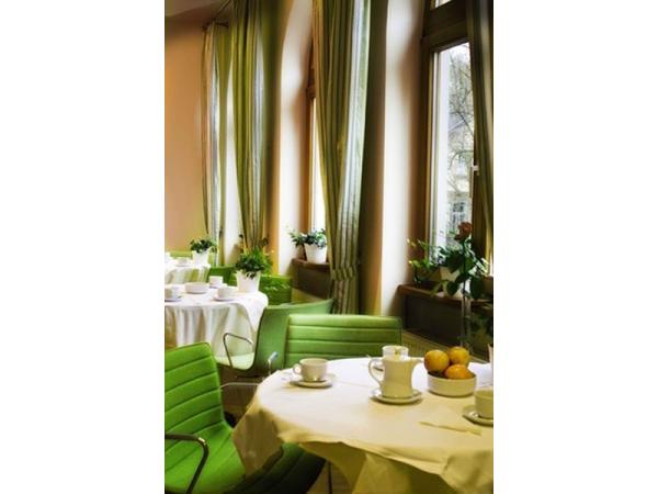 Vorschau - Foto 10 von Hotel Villa Rückert