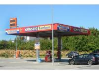 Treibstoffparadies Kohlhammer - Tankautomat & Waschparadies