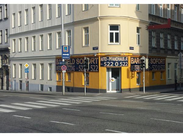 Autobelehnung Häfner Gmbh - Auto-Pfandhaus in 1070 Wien