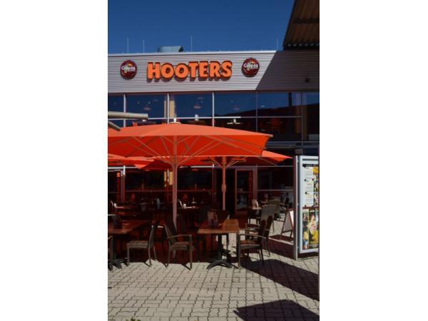 Vorschau - Foto 1 von Hooters Oberwart GmbH