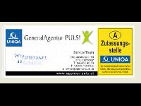 UNIQA GeneralAgentur PULS! Marcel Mosser & Partner KG