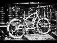 Tom´s Bike