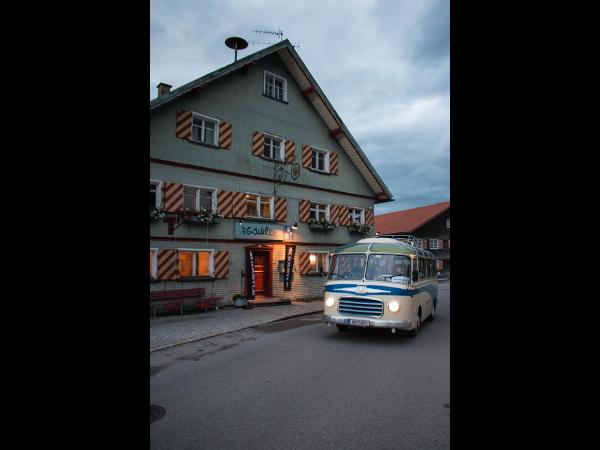 Vorschau - Classicliner Setra S6 www.boeschreisen.at