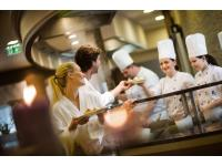 Top-Kulinarik aus regionalen Produkten