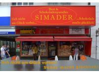 Brot & Schokoladenparadies Simader