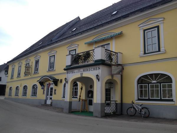 Vorschau - Hotel Zum Goldenen Hirschen