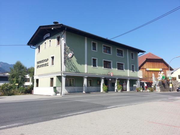 Gasthof Zentral - Steiner Christian
