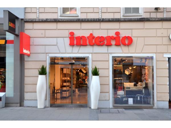 Interio Magazin 07 Möbel U Einrichtungen Vertriebsgesmbh 4020