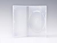 DVD-Single Box
