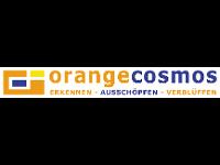 Firmenlogo orangecosmos