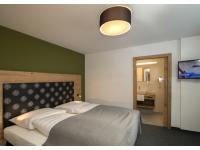 Apartmenthaus Gurglhof in Obergurgl Schlafzimmer