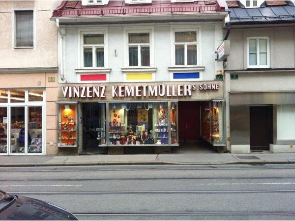 KEMETMÜLLER B Maler u Anstreicher GmbH