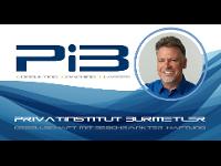 Privatinstitut Burmetler GmbH | Unternehmensberatung