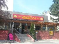Cafe Cafeti Bar