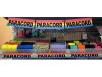 NEU!!!  PARACORD - Große Auswahl !!!