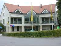 Raiffeisenbank Schneebergland eGen