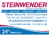 Steinwender