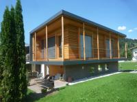 Holzbau Foidl Josef GmbH & Co KG