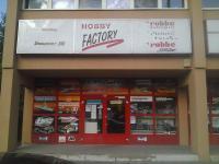 Hobby Factory Hobbyartikel GmbH