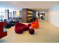 Lobby im Thermenhotel Karawankenhof