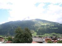 Blick auf den Hamberg