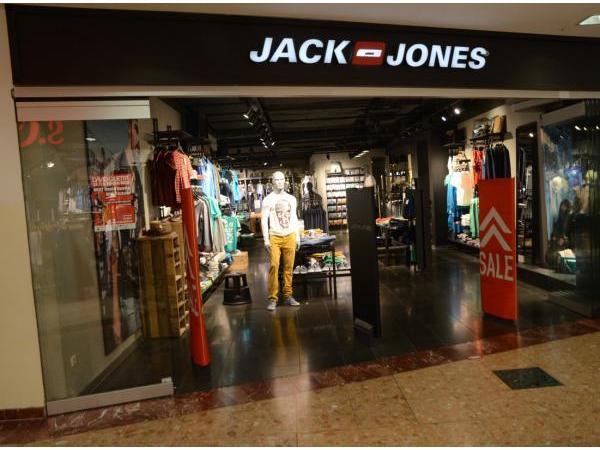 best loved catch super popular JACK & JONES / ONLY Lugner City