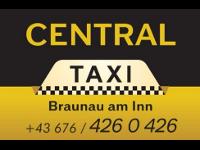 Central Taxi Braunau