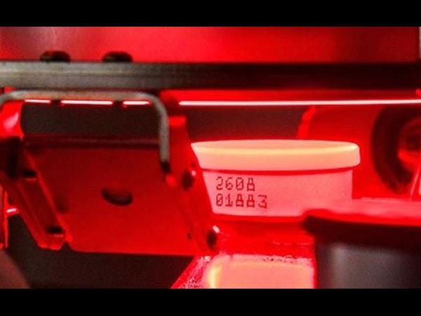 Vorschau - Serialisierung Vials