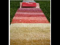 Vom Teppichwunsch zum Wunschteppich
