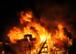 Der Brand und seine Folgen