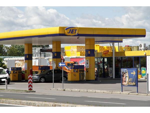 Vorschau - Foto 1 von JET Tankstelle