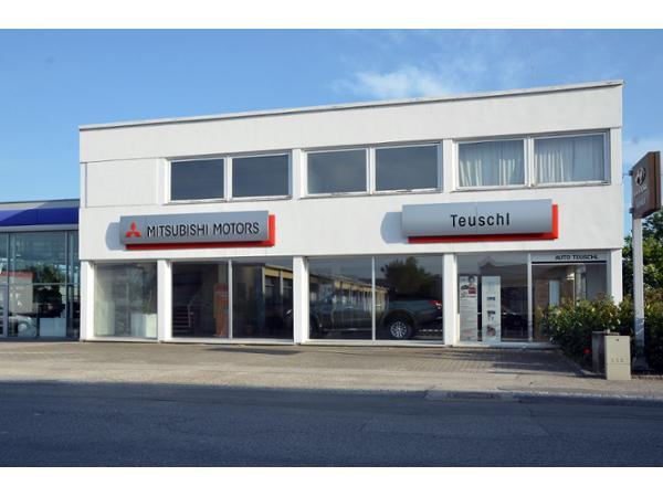 Vorschau - Foto 1 von Karl Teuschl GmbH - Hyundai-Service & Mitsubishi