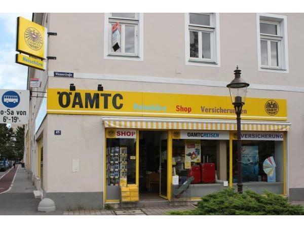 Vorschau - Foto 1 von ÖAMTC Reisebüro / City Shop