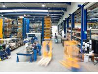 duomet GmbH - Metall nach Maß