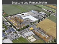 Industrie und Firmenobjekte
