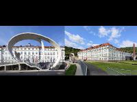 Donau Uni Krems - NCT Trockenlegung