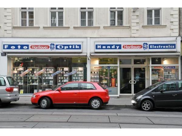 Vorschau - Foto 1 von Hartlauer HandelsgesmbH