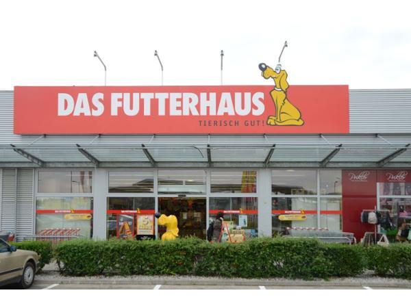 Vorschau - Foto 1 von DAS FUTTERHAUS Bruck/Leitha