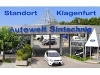 FORD Autowelt Sintschnig, Südbahngürtel 8 in Klagenfurt