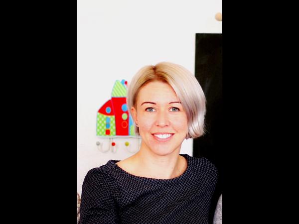 Mag. Dr. Hannelore Koch