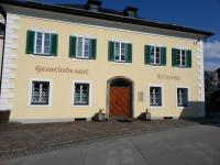 Gemeindeamt Strobl