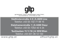 GLTP Grassner Lenz Thewanger & Partner