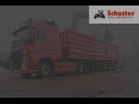 Josef Schuster GmbH - Schrott/Metall/Demontagen